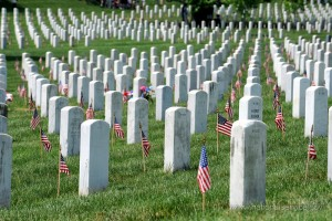 Arlington_National_Cemetery_graves